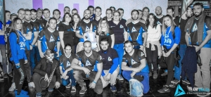 Photo of the company Association Team Delta Multigaming (DLT) who recruits in the video game and the Esport