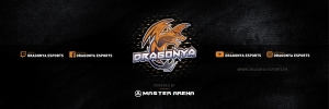 Photo of the company Dragonya eSports who recruits in the video game and the Esport