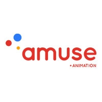 Photo of the company Amuse who recruits in the video game and the Esport