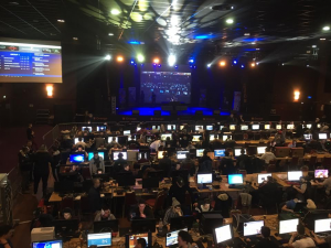 Photo of the company LAN EXPERIENCE who recruits in the video game and the Esport