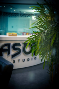 Photo of the company Asobo Studio who recruits in the video game and the Esport