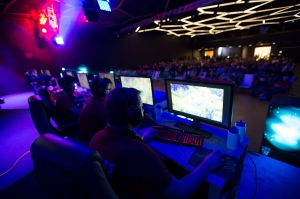 Photo of the company Geneva Gaming Convention who recruits in the video game and the Esport