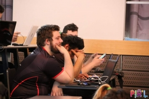 Photo of the company Morpheus Esport who recruits in the video game and the Esport