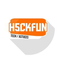 Logo de la structure H5ckfun