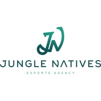 Logo de la structure JUNGLE NATIVES
