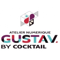 Logo de la structure GUSTAV by Cocktail