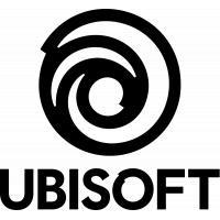 Logo de la structure Ubisoft Entertainment