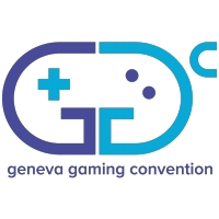 Logo de la structure Geneva Gaming Convention