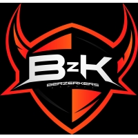 Logo de la structure BzK Esport