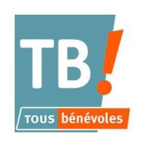 Logo de la structure Tous Bénévoles