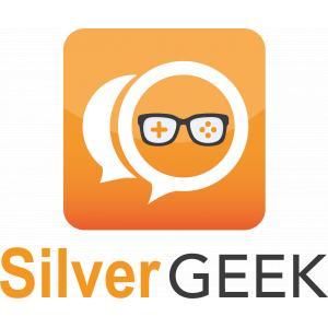 Logo de la structure Association Silver Geek