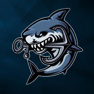 Logo de la structure Run Shark Esport