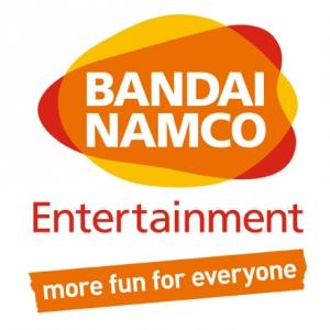 Logo de la structure BANDAI NAMCO Entertainment Europe