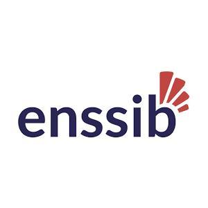 Logo de la structure Enssib