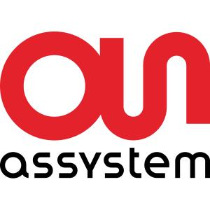 Logo de la structure Assystem