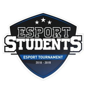 Logo de la structure Esport Students Series