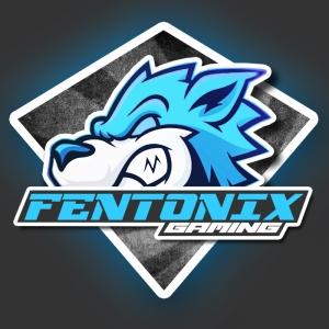 Logo de la structure Fentonix-gaming