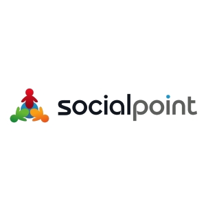 Logo de la structure Social Point