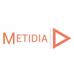 Logo de la structure Metidia