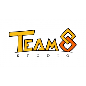Logo de la structure Team8 Studio