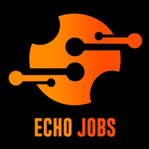 Logo de la structure Echo Jobs