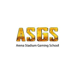 Logo de la structure ASGS Esport