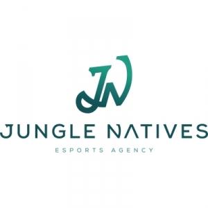 Logo de la structure JUNGLE NATIVES