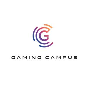 Logo de la structure Gaming Campus