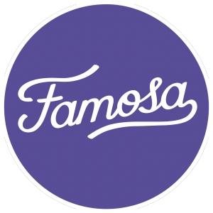 Logo de la structure FAMOSA