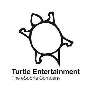 Logo de la structure Turtle Entertainment ESL Gaming