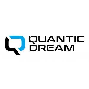 Logo de la structure Quantic Dream
