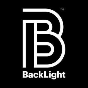 Logo de la structure BackLight Studio