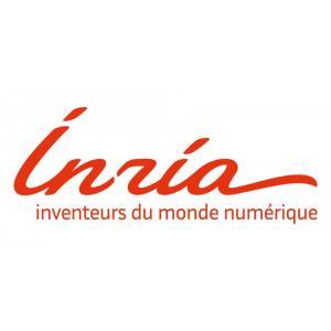 Logo de la structure INRIA
