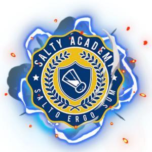 Logo de la structure Salty-Academy