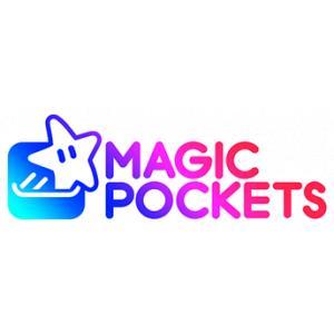 Logo de la structure Magic Pockets