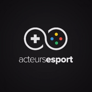 Logo de la structure Acteurs Esport France
