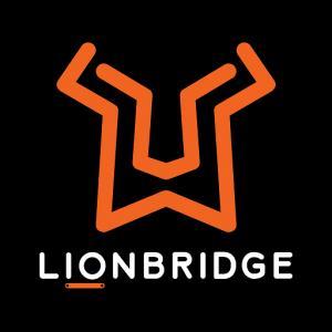 Logo de la structure Lionbridge
