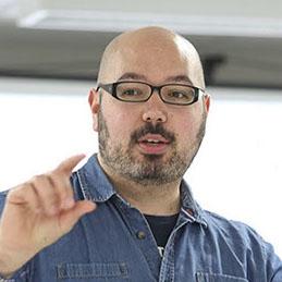 Photo de Malik Ammich - Guilde des Game Entrepreneurs
