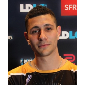 Photo de Vincent Chiodo - Team Vitality